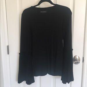 Banana Republic Bell Sleeved Sweater